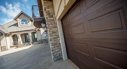 Garage door opener repair Balzac