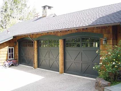 Garage door opener repair Crossfield
