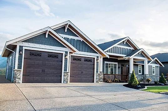 garage door opener repair Northwest Calgary