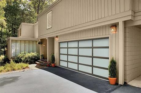 Garage door opener repair Strathmore