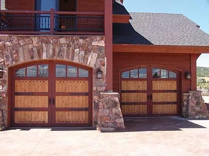 Garage door installation and garage door repair Banff