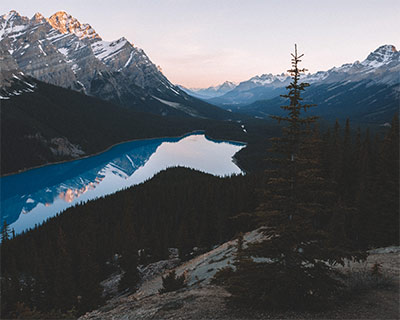 Banff & Canmore