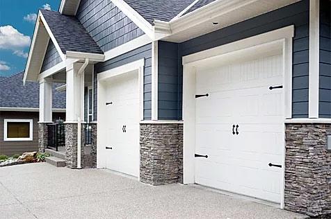 Garage door opener repair Southwest Calgary