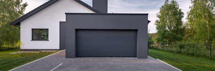 Garage Door Installation and Construction