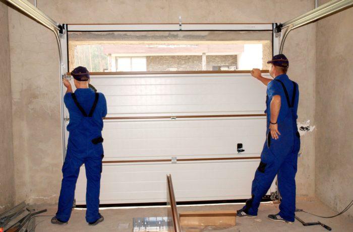 Garage Door Company